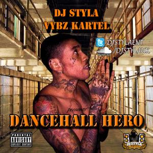 Vybz Kartel - Dancehall Hero Mixtape Download mp3