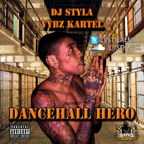 Vybz Kartel - Dancehall Hero Mixtape