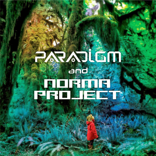 Paradigm and Norma Project - Morning Blue (DEMO)