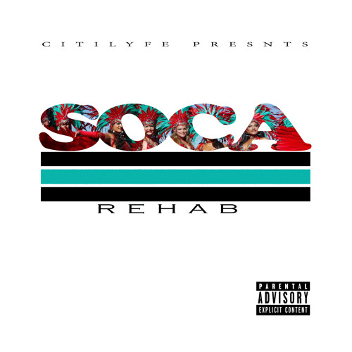 SOCA Rehab 2014 #OSOCITY