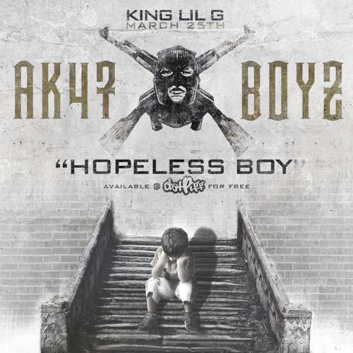"""Hopeless Boy"" Feat David Ortiz"