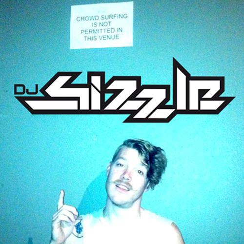 DJ SIZZLE // Blackcat Mix // March 2014