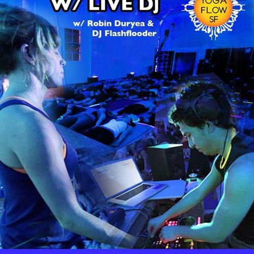 YogaFlow DJ Mix 03.19.14