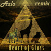 Popeska ft. Denny White - Heart Of Glass (Azlo Remix) [free download]