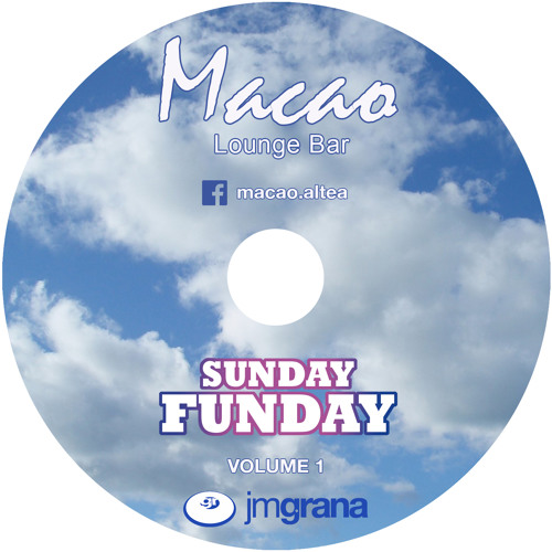 Macao Presents Sunday Funday Vol.1 By JM Grana