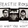 Beastie Boys - So Whatcha Want - Nates Beats Remix 2014