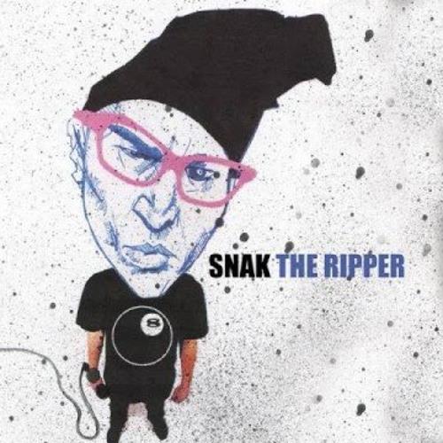 Snak the Ripper feat. Narai, E.D.G.E., Limit - Elevation Music