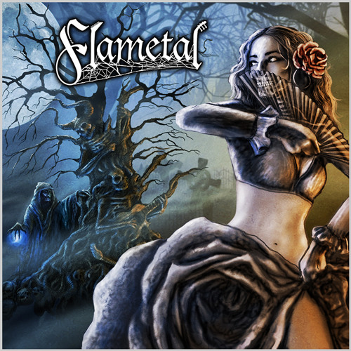 FLAMETAL (new album 2014)