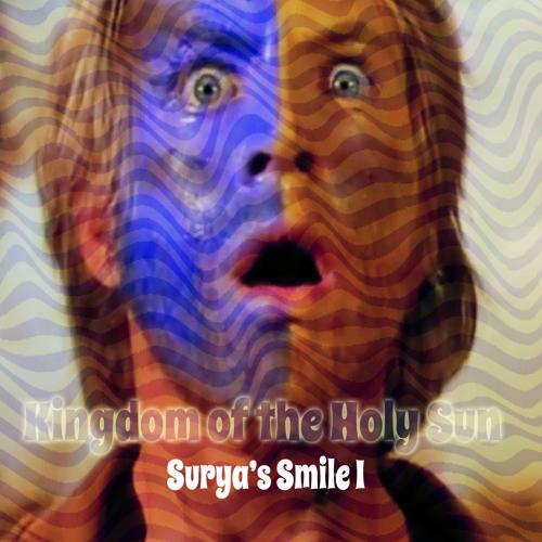 Surya's smile