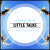 Of Monsters and Men - Little Talks (Thomas Jack Remix) Portada del disco