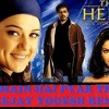 01 DIL MAIN HAI PYAR TERA - - THE HERO - -  DEEJAY YOGESH REMIX