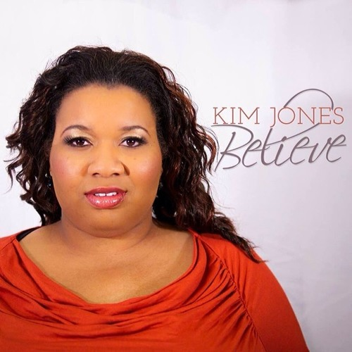 """Believe"" Kim Jones Produced by Dynamics Music"