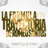 DJ CHOKO LA FORMULA TRAYECTORIA DE ROMEO SANTOS