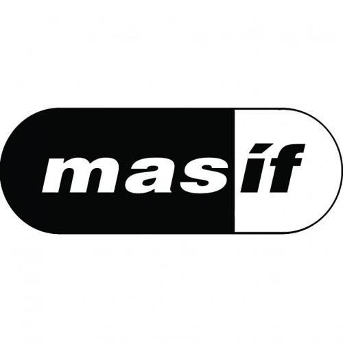[TRACK SAMPLE] Masif DJ's - Rapture (Steve Hill vs Technikal Remix)