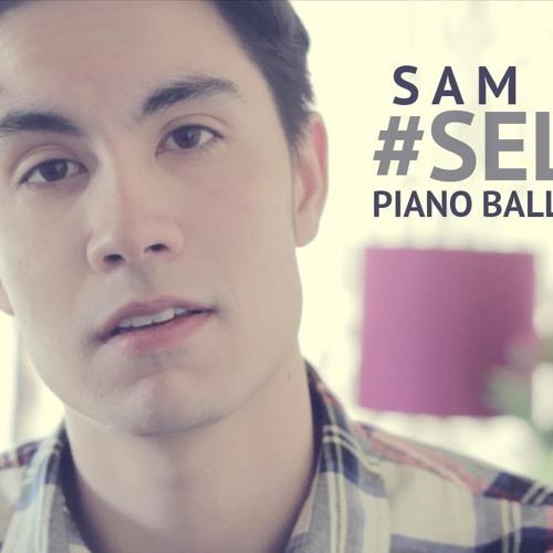 #Selfie (Piano Ballad) - Sam Tsui (the Chainsmokers)