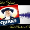 'Have Your Quake and Predict It, Too' w/ Charlotte King - March 20, 2014