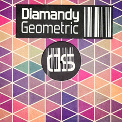 Diamandy - Geometric (SC Edit) - ***OUT NOW ON DIGITAL STRUCTURES RECORDS***