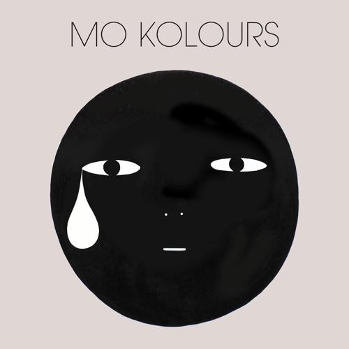 Mo Kolours - Say Word
