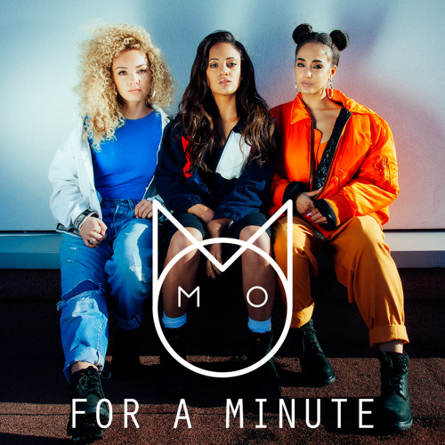 M.O - For A Minute (Produced by Loadstar & Bless Beats)