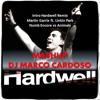 Intro Hardwell Rmx - Martin Garrix ft. Linkin Park - Numb Encore vs Animals-Mashup Dj Marco Cardoso