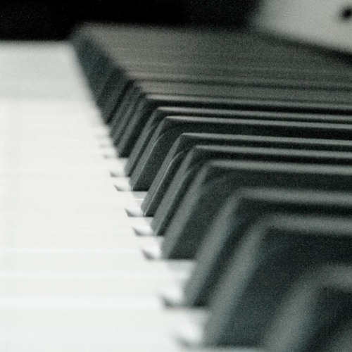 Ruminate (One Take Piano Improvisation)