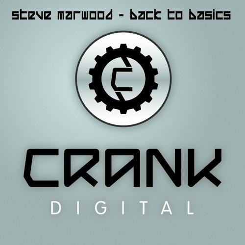 Steve Marwood - Back To Basics (Out now)