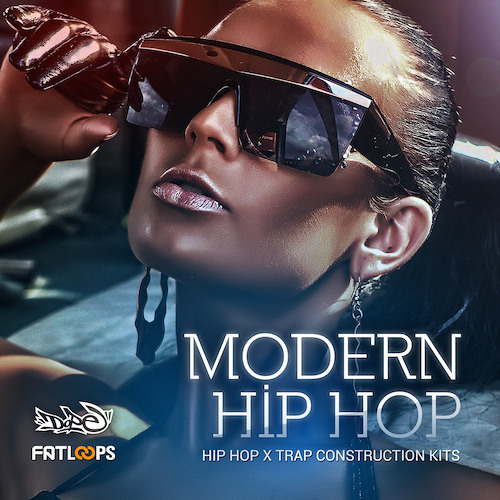 Modern Hip Hop Vol.1 (Construction Kits)