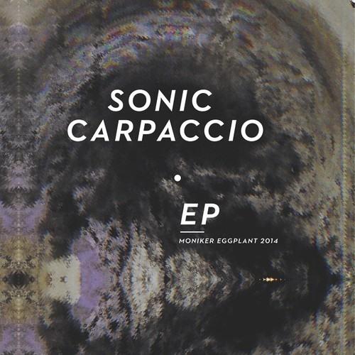 "ILL_K - Psalmus / Sonic Carpaccio EP / Moniker Eggplant 12"" Out now!!!"