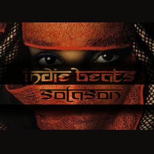 Indie Beats  - Luksus SOLASON
