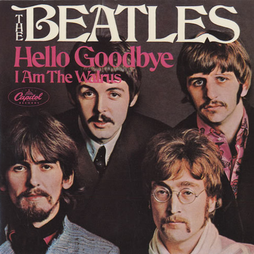 Hello, Goodbye (Beatles Cover) (2010)