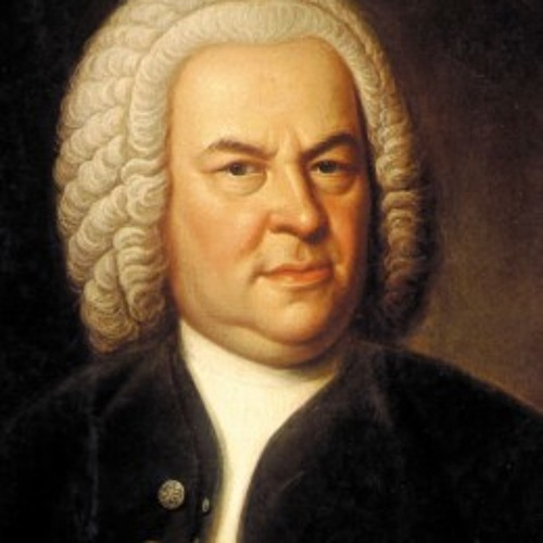 J.S. Bach: Allemande from Partita n. 2 in C minor BWV 826