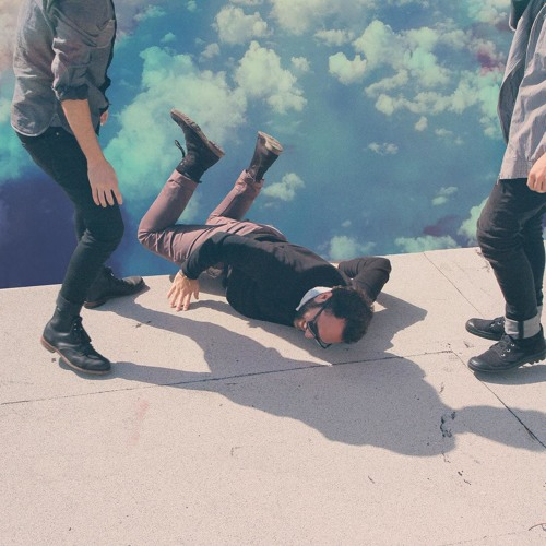 Local Natives - Ceilings (Clueless Remix)