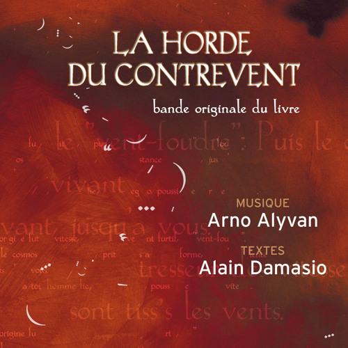 La Horde Du Contrevent (B.O. du livre)
