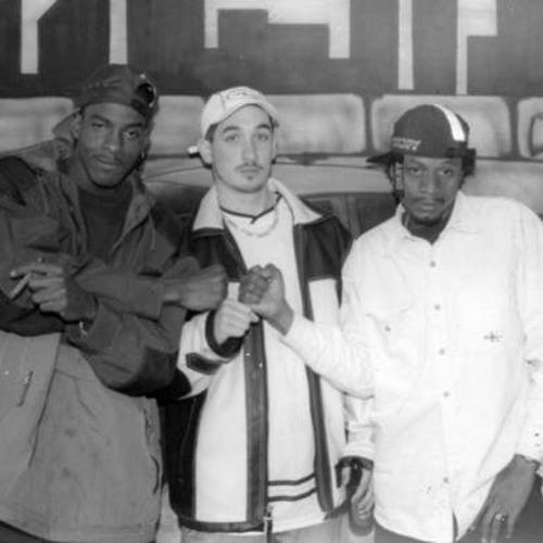 Zulu Mix 1997