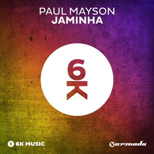Paul Mayson - Jaminha [Hardwell On Air 158][OUT NOW!]