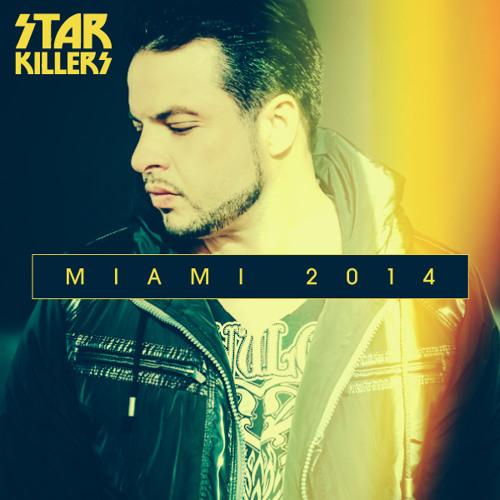 WMC Miami Mix 2014