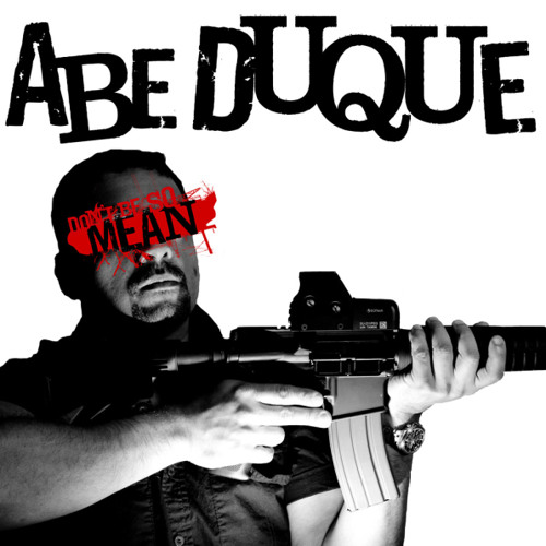 Abe Duque feat. Virginia Following My Heart