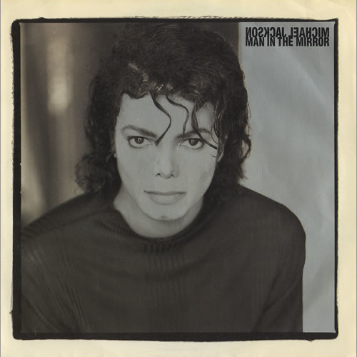 Man In The Mirror (Michael Jackson Cover) (Acoustic Version) (2011/2012)