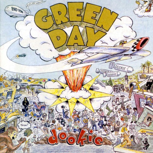 She (Green Day Cover) (Version #1) (2010)