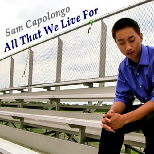Remain - Sam Capolongo
