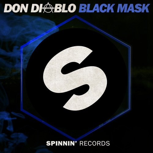 Don Diablo - Black Mask (Original Mix)
