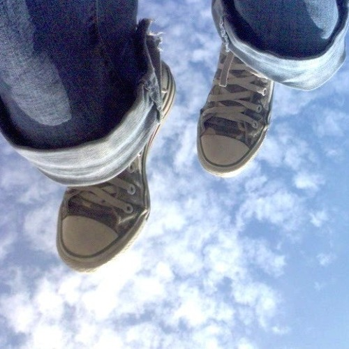 Walking on a Cloud...feat KnowKontrol
