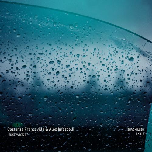 Costanza Francavilla & Alex Infascelli - Bushwick17