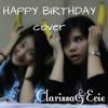 Happy Birthday Cover (Ten2Five) feat. Clarissa A. Surjadi
