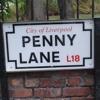 The Beatles - Penny Lane (cover by @GerdiHikmawanS & @wibisanaaa)
