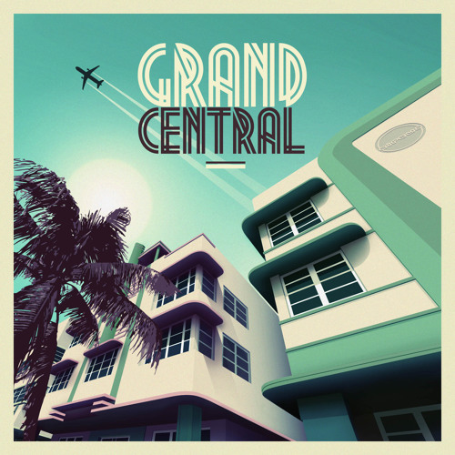 Grand Central - The McMash Clan MiniMix