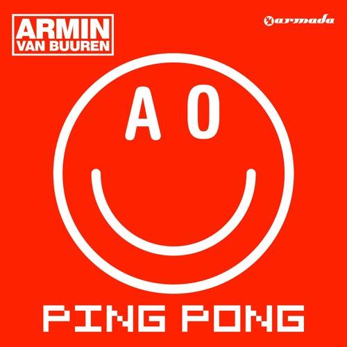 Armin van Buuren - Ping Pong (Simon Patterson Remix) [A State Of Trance 650 - Utrecht]