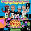 Dimitri Vegas, Like Mike, Coone & Lil Jon - Madness (E&E Remix)[FREE DOWNLOAD]