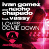 Free Download Loves Come Down eat Vassy Original Mix SC PREVIEW Mp3