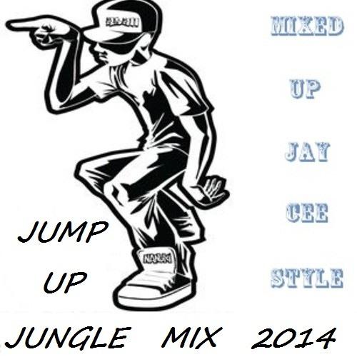 JUNGLE JUMP UP 2014